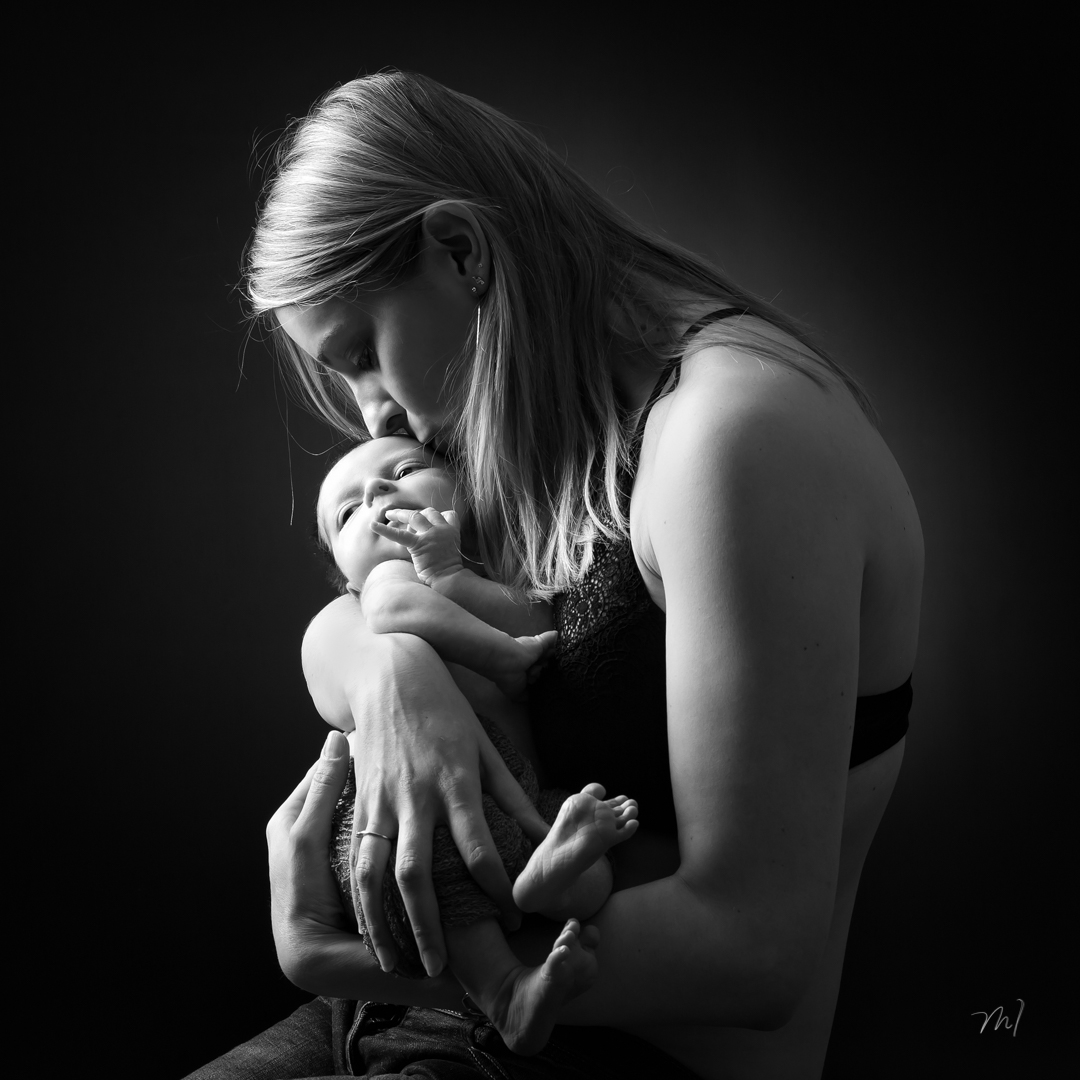 Grossesse & bébé - Marie Ismalun photographe-1
