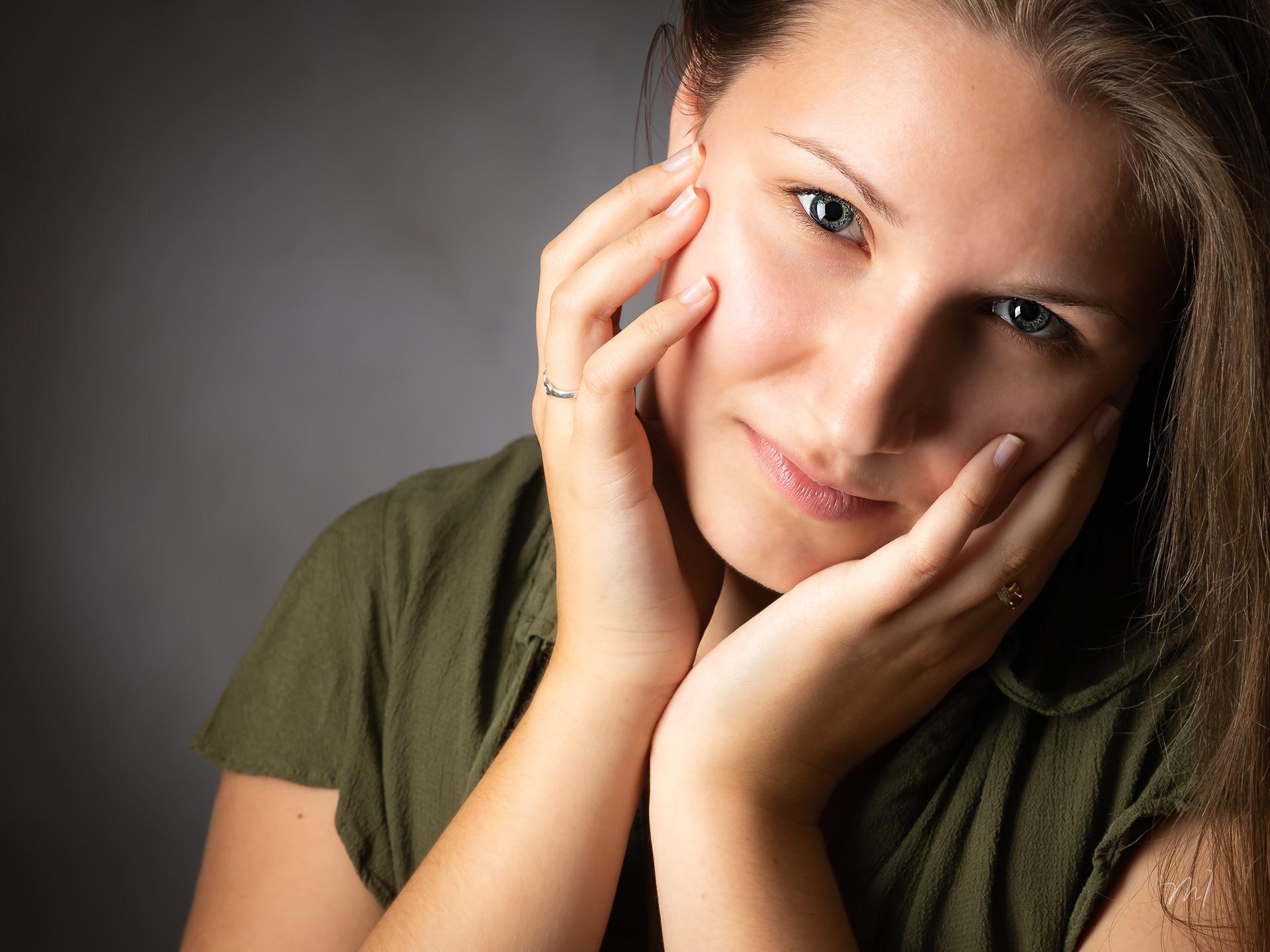 Portrait - Marie Ismalun-23