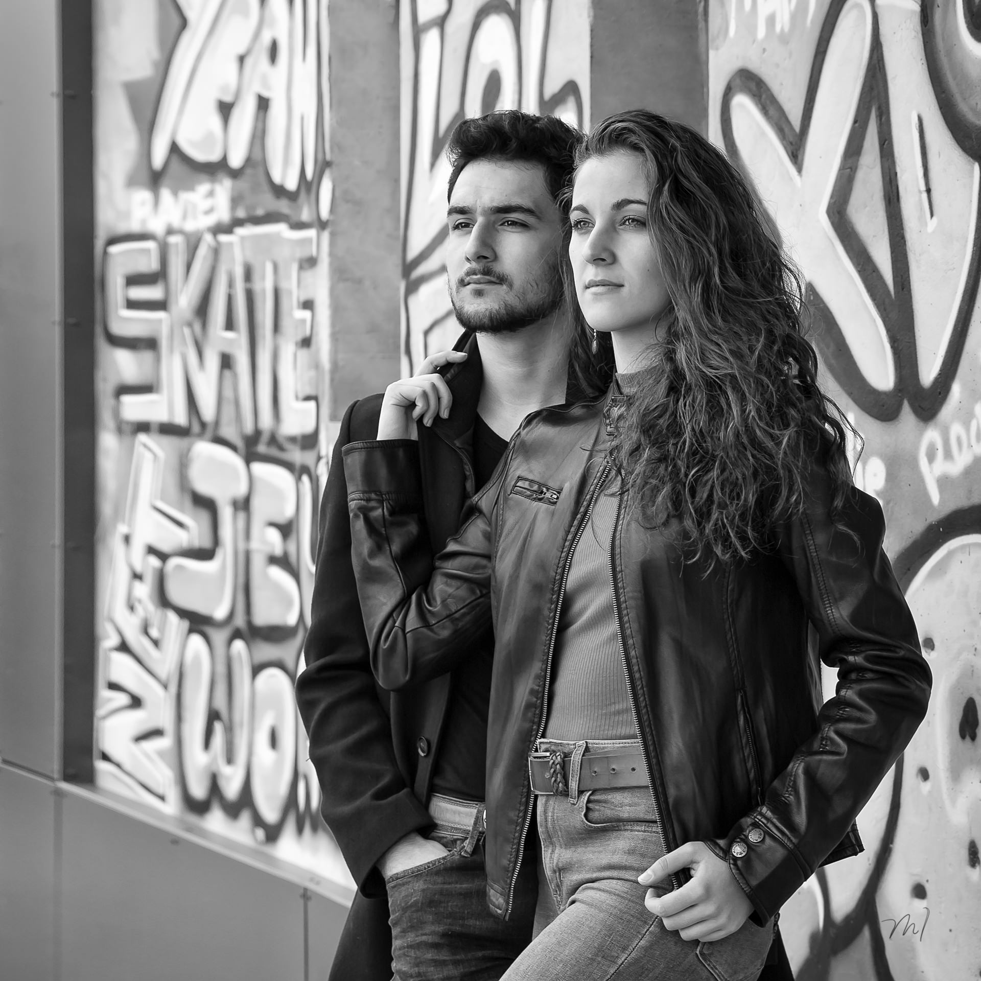 Portraits & couples - Marie Ismalun -22